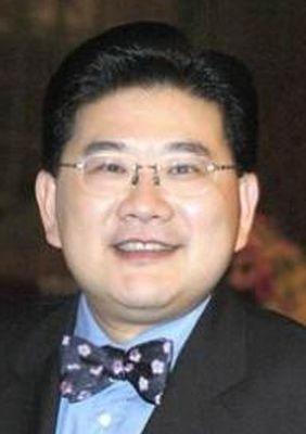 Kefan Cao