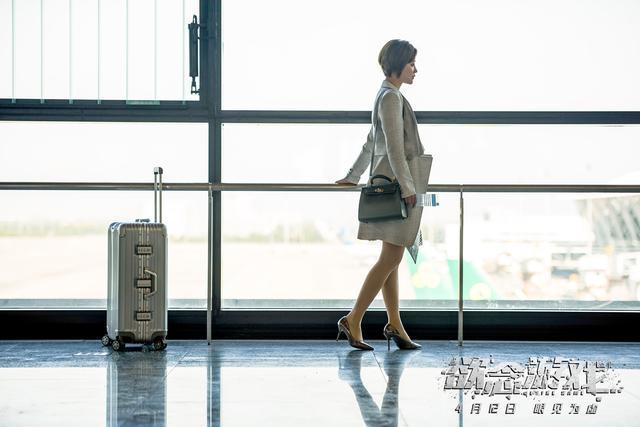 郭涛导演处女作《欲念游戏》今日上映,寓言近未来人与科技关系  第4张