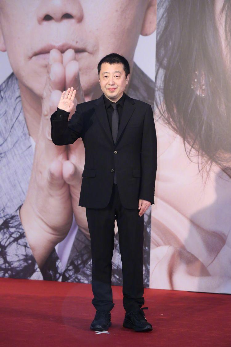 我不是药神入围香港金像奖,导演文牧野亮相,这次能获奖吗  第5张