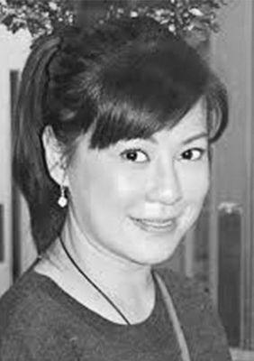 Zhao RongGuoQing