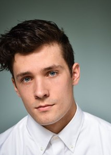 Liam Marcy