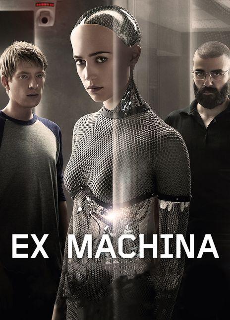 2015高分科幻悬疑《机械姬》BD1080P.中英双字