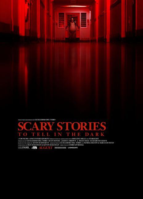 在黑暗中讲述的恐怖故事 2019HD1080P 迅雷下载