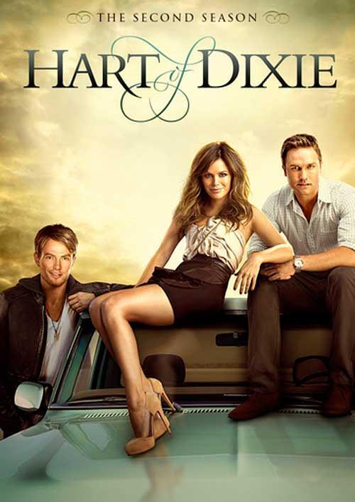 Hart of Dixie Season 2