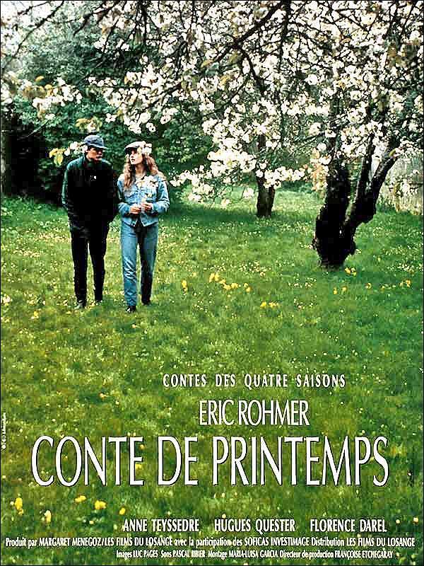 1990法国高分爱情《春天的故事》BD720P.中英双字