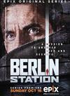 柏林情报站 第一季