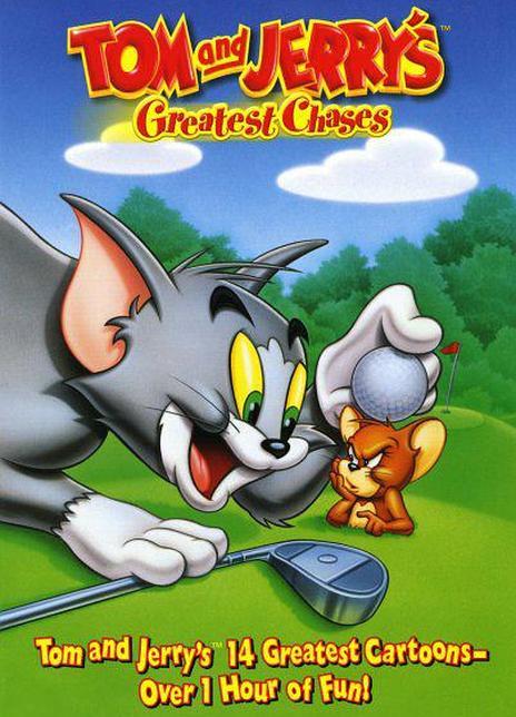猫和老鼠各地方言版合集+剧场版 迅雷云盘高清下载