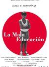 Ana Lozano 不良教育