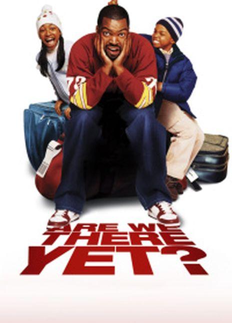小鬼上路 2005美国喜剧家庭 BD1080P.国英双语.中英双字