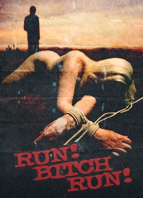 2009 美国《贱人快跑》是一部十足的B级cult片