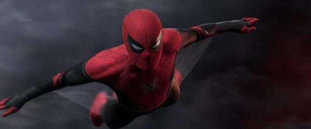 钢铁侠为小蜘蛛出征战陨,蜘蛛侠如何展开新征途?  第5张