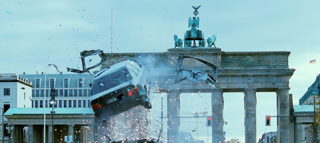 夺命煞星宝莱坞2:再度追击 2011.HD1080 迅雷下载