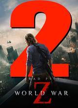 僵尸世界大戰2(2020)