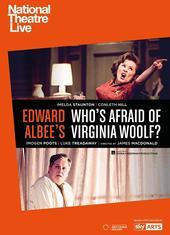谁害怕弗吉尼亚·伍尔夫 中间影院