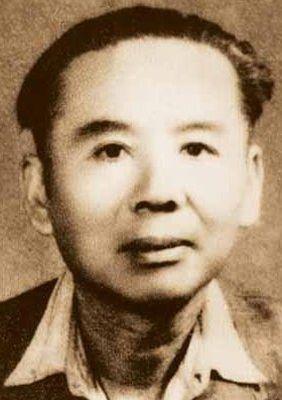 Henshui Zhang
