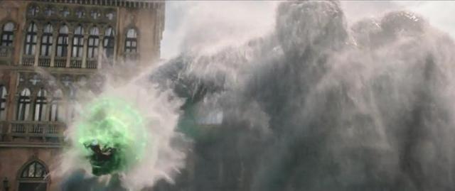 吉伦哈尔出演《蜘蛛侠:英雄远征》,史上最帅神秘客诞生!  第5张