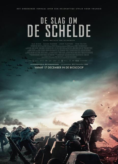 2020高分剧情战争《被遗忘的战役》HD1080P.荷兰语中字