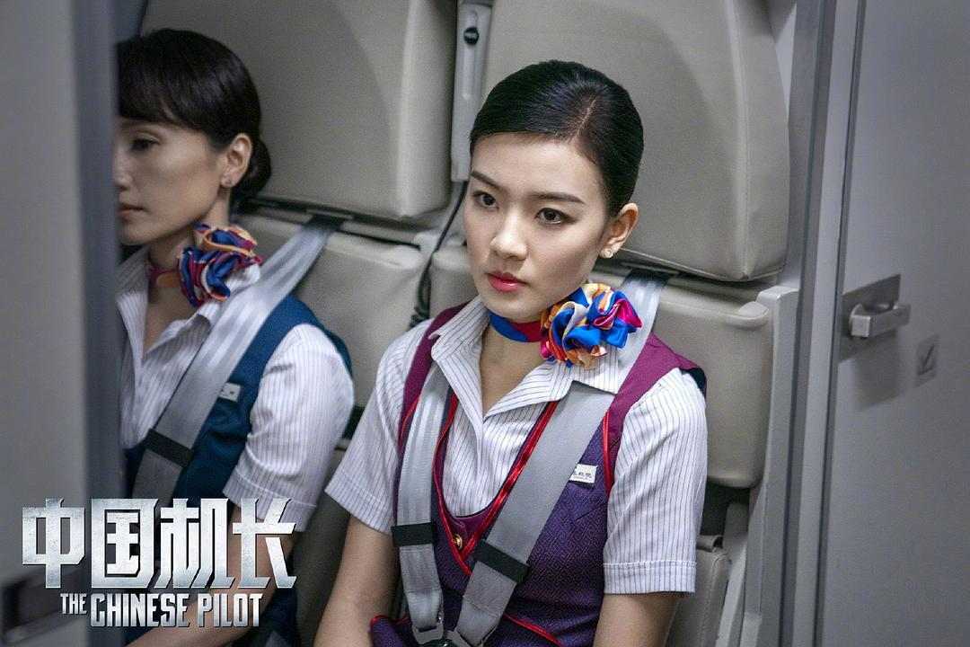 2019 中国《中国机长》根据真实事件改编