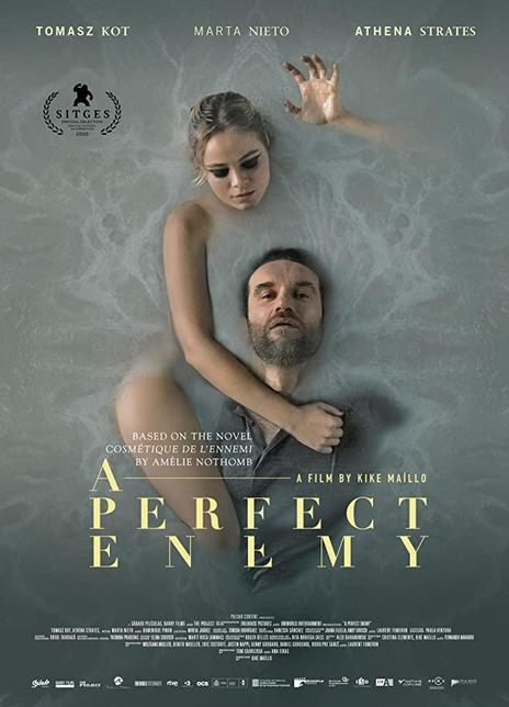 2020西班牙惊悚片《完美敌人》HD1080P 高清下载