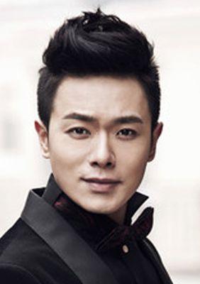 Liu ShangJun