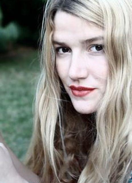 Andréa Hachuel图片