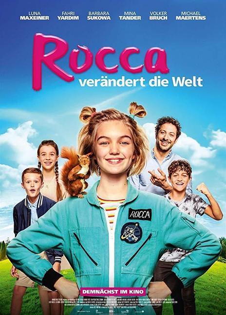 洛卡改变世界 2019德国儿童 HD1080P 高清迅雷下载