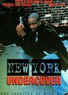 纽约卧底警察