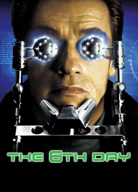 第六日 2000施瓦辛格动作科幻 BD1080P.高清迅雷下载