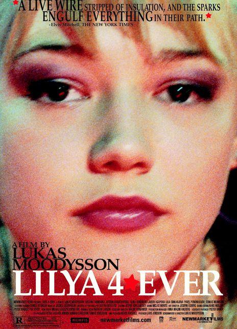 2002剧情《永远的莉莉亚》 HD720P 高清迅雷下载