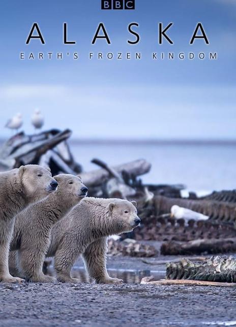 阿拉斯加:地球上的冰冻王国 2015.HD720P 迅雷下载