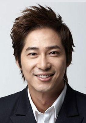 Ji-Hwan Kang