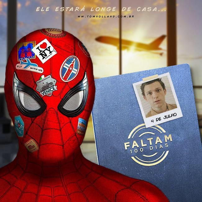 蜘蛛侠:英雄远征改档,北美提前3天上映,中国档期待定  第2张