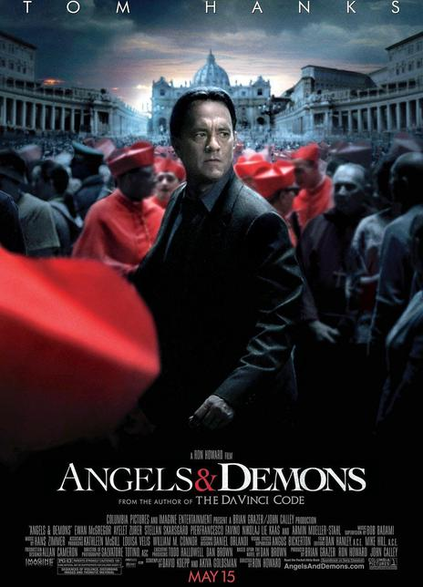 2009汤姆汉克斯悬疑《天使与魔鬼》导演剪辑加长版.BD1080P.高清下载