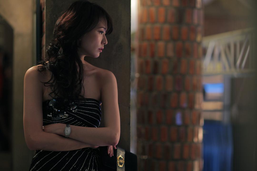2011林志玲爱情喜剧《幸福额度》HD1080P 高清下载