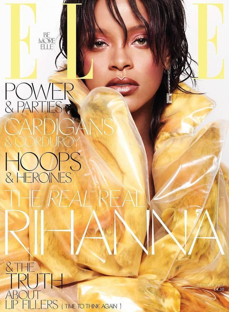 蕾哈娜歌曲合集(2005-2016年8张专辑打包)迅雷云盘下载
