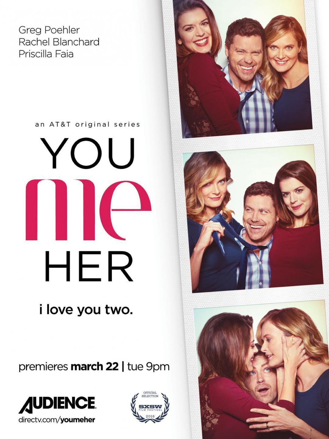 You Me Her Season 1