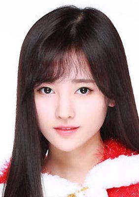 Jingyi Ju