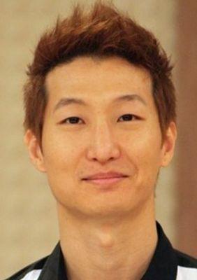 Jimmy Hung
