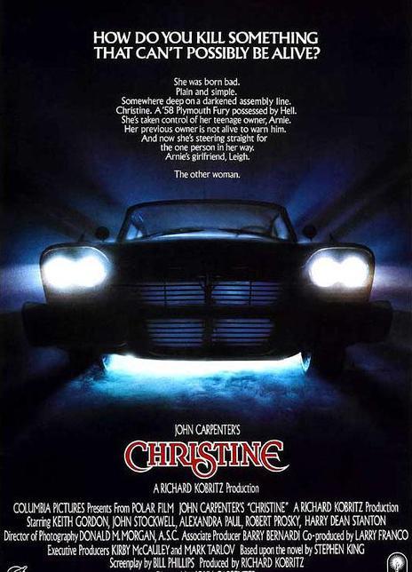 1983美国恐怖《克莉丝汀魅力》BD720P 高清下载