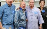67歲洪金寶已滿頭白發,稱吳京雖然能打但未必能撐起香港娛樂圈