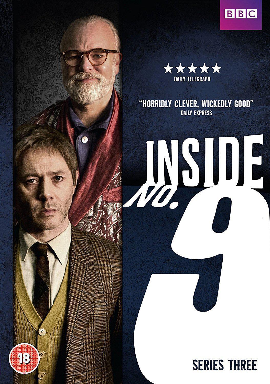 Inside No.9 Season 3