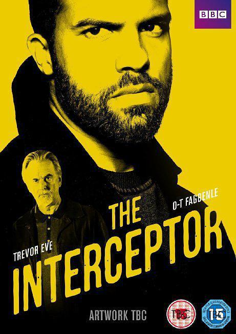 The Interceptor Season 1