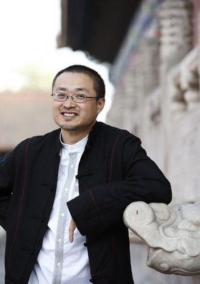 Bing Zhou