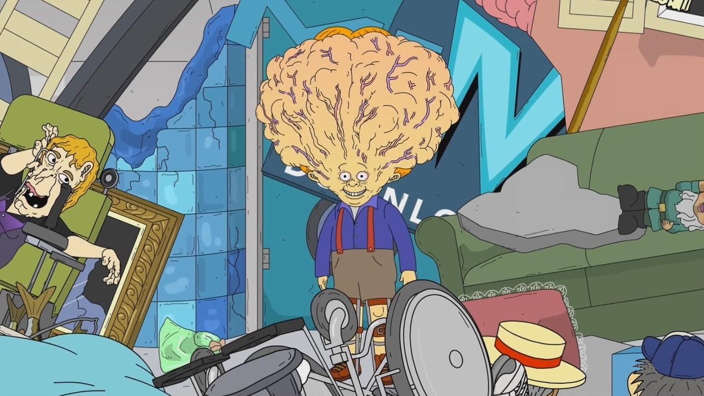 腌黄瓜先生 第三季