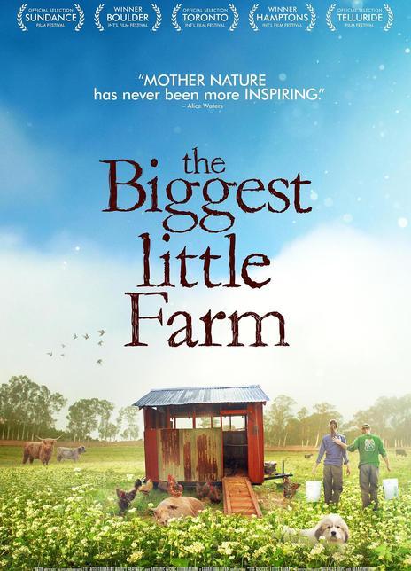 2018美国9.3分纪录片《最大的小小农场》BD1080P.中英双字
