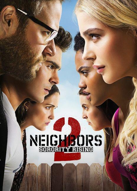 2016美国喜剧《邻居大战2:姐妹会崛起》BD720P.高清中英双字