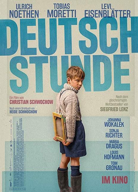 德语课  2019.HD720P 迅雷下载