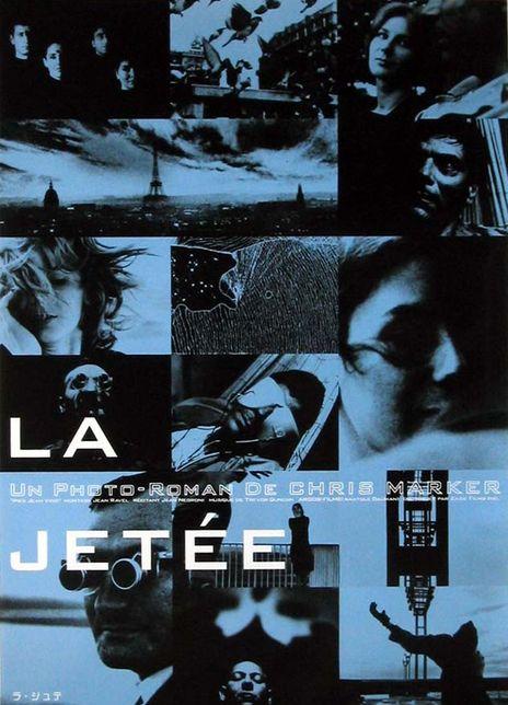 堤 1962法国高分短片 HD1080P.官方中字