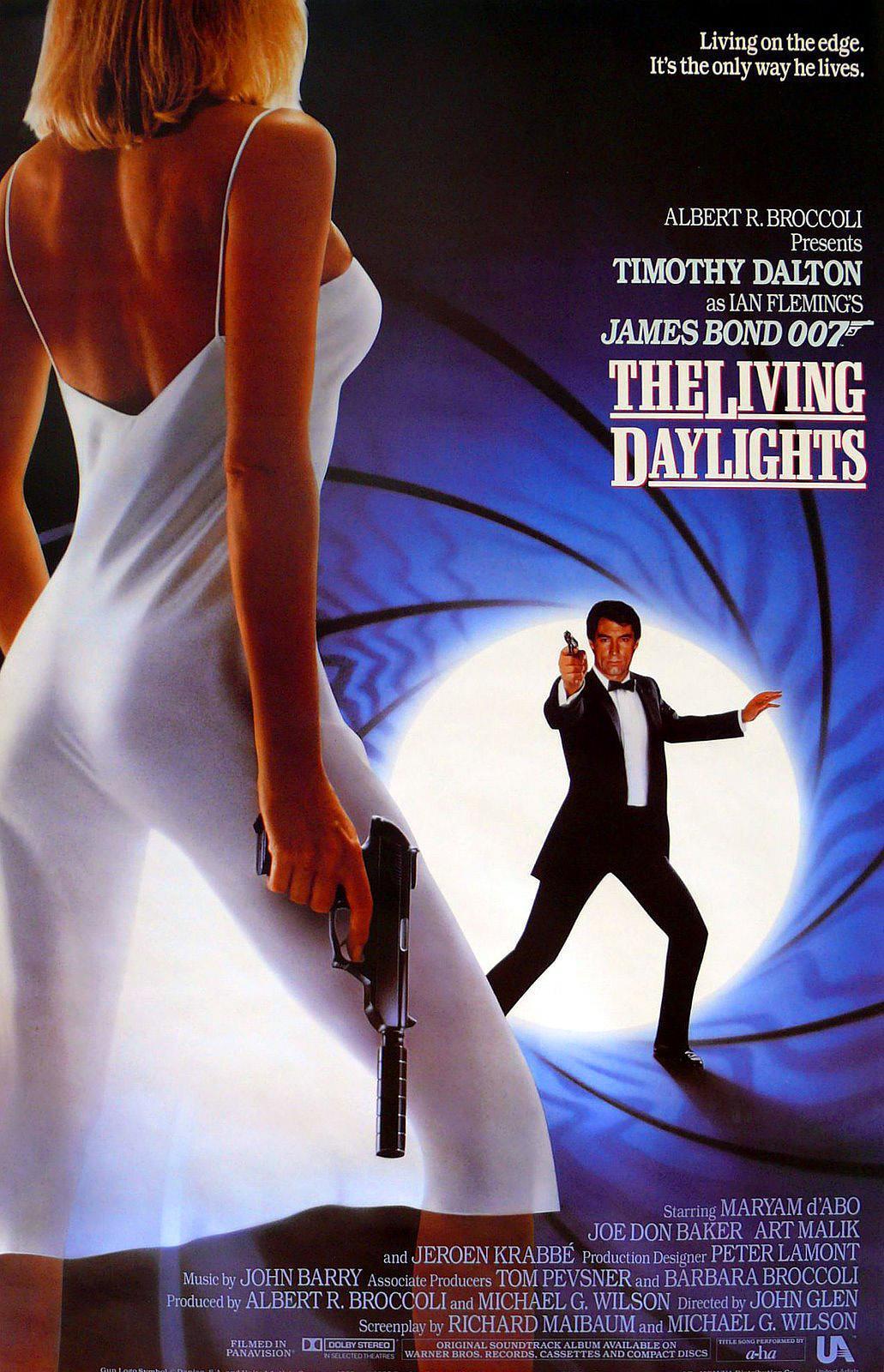 1987动作《007之黎明生机》HD720 高清迅雷下载