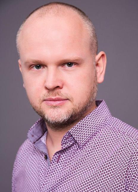大卫·马利诺夫斯基
